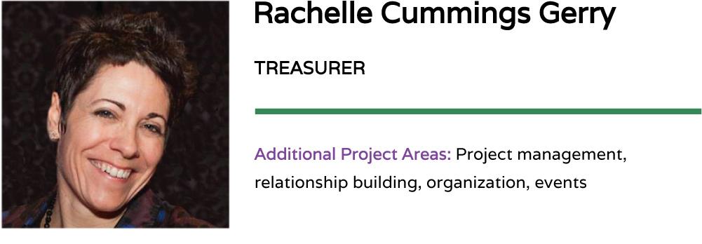 Rachelle Cummings Gerry