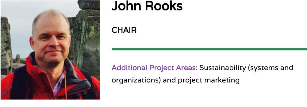John Rooks