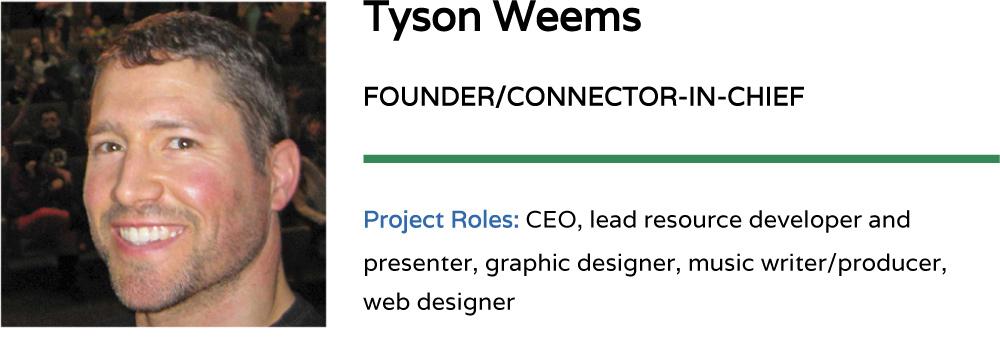 Tyson Weems